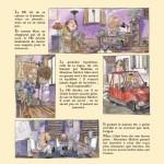 """Lematou """"Le mystère Marc Michot""""."""