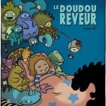 """Julie M. """"Le doudou rêveur""""."""