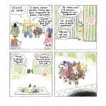 """Juliette Boulard & Nordine Bouguerine """"Les petits experts""""."""