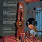 """Emmanuel Ristord """"La nuit de Noëmie""""."""