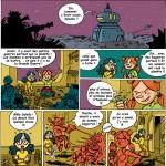 """Moniri & Radomski """"Coquelicot 3057""""."""