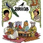 "Jean-Emmanuel Vermot-Desroches ""Ziryab"""