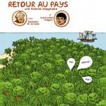 """Clémence Germain """"Retour au Pays"""""""