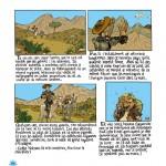 """Lematou """"Don Quichotte de la Manche, L'ingénieux Hidalgo""""."""