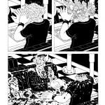 "Art Monstre/ Café Creed - Nicolas Gazeau ""David Cronemberg & William S. Burroughs"""