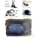 "Art Monstre/ Café Creed - Thibault Ballahy ""David Lynch, je ne suis pas un monstre"""