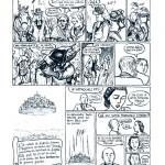 """Art Monstre/ Café Creed - Sophie Darcq & Yann de la Ronde """"Les voyages de Jonathan Swift"""""""