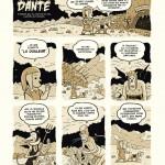 "Art Monstre/ Café Creed - Lucas valera ""Dante"""