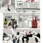 "Art Monstre/ Café Creed - Patrice Cablat ""Hayao Miyazaki"""