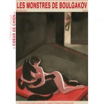 "Art Monstre/ Café Creed - Lorenzo Chiavini ""Les monstres de Boulgakov"""