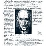 "Art Monstre/ Café Creed - Ambre ""Alfred Kublin : Un monstre littéraire"""
