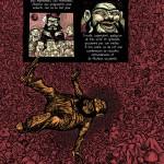 """Art Monstre/ Café Creed - Yann Taillefer & Tulio Caetano """"Zé Do Caixào"""""""
