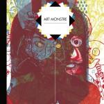 Art Monstre/ Café Creed - Couverture : Laurent Bourlaud