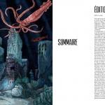 Amazing #0 - Illustration de Judicaël Porte
