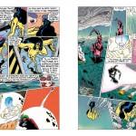 Amazing #0 - Odaline ou la descente des titans, BD // Marine Blandin & Sebastien Chrisostome