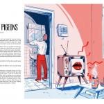 Amazing #0 - Le jour des Pigeons // Audrey Brien + Gaelle Hersent