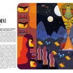 Amazing #0 - Le grand chambardement // Vincent Grière + Mokë