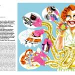 Amazing #0 - Management Madame // Stéphane Vaquero + Amadine Ciosi