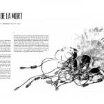 Amazing #0 - La fin de la mort // Daniel Barthélémy + Stéphanie Cadoret