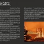 Amazing #0 - Génicart 3.0 // Arnaud Poujol + Christian Chevreux
