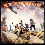 Amazing #0 - The day the world Burnt away // Dwan ipomée