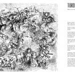 Amazing #1 - Tordu / Vincent Grière · Benjamin Le Coq - Café Creed, 2014