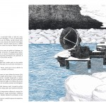 Amazing #1 - Divines mesures / Daniel Barthélémy · Sari - Café Creed, 2014