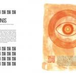 Amazing #1 - Cernunos / Stéphanie Cadoret · Lorenzo Chiavini - Café Creed, 2014