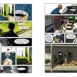 Amazing #1 - Risque 0 / Stéphanie Cadoret · Olivier Le Borgne - Café Creed, 2014