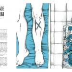 Amazing #1 - Tout le monde s'appelle Suki  / Nicolas Gazeau · Amandine Ciosi - Café Creed, 2014