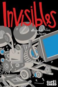 Invisibles - couverture Nicolas Gazeau, Café Creed, 2011