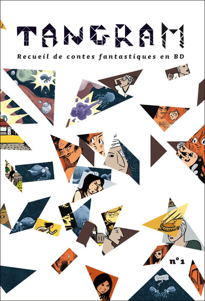 Couverture Tangram